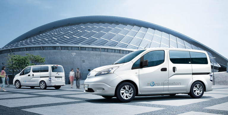Nissan and TEPCO launch virtual power plant project ...