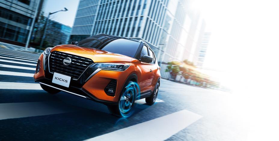 Новый Nissan Kicks поступит в продажу 30 июня