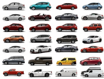 The 2015 Nissan Lineup Charting The Changes