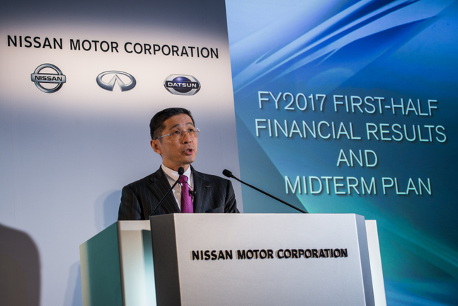 Nissan M.O.V.E. to 2022 Midterm Plan - Global Newsroom
