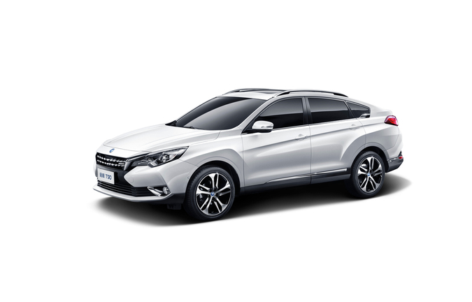 Dongfeng Motor Co., Ltd. announces new midterm plan ...