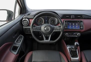 All-new Nissan Micra: the revolution has begun
