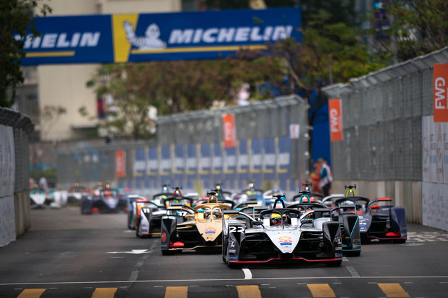 E-Prix and Nissan Futures highlight the future of vehicle