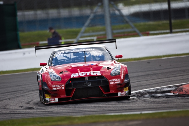 NISMO at the Blancpain GT Championship Endurance Cup