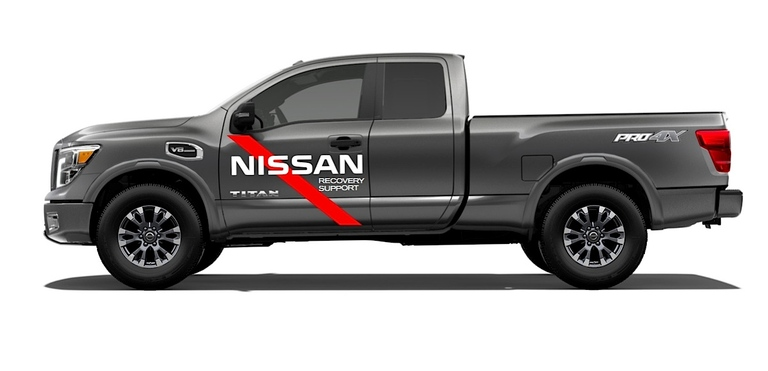 Nissan Group of North America pledges support to Hurricane ...