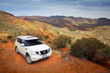 Nissan Patrol: an Australian legend