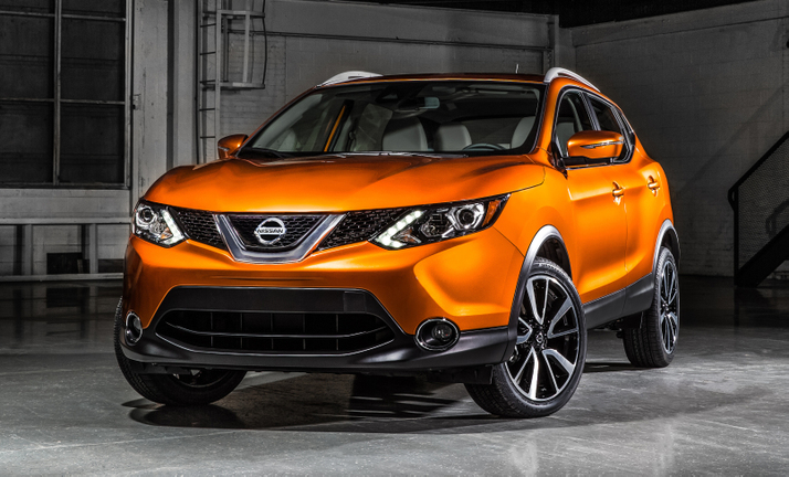 Nissan production, sales and exports for June and first half of 2017