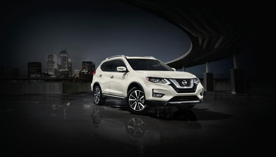 Nissan announces U.S. pricing for 2020 Rogue