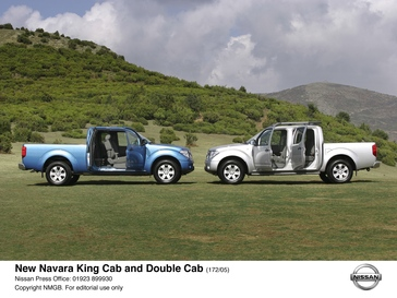 KING CAB MAKES CLAIM FOR PICK-UP THRONE