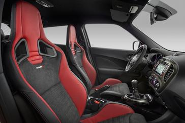Nissan Juke Nismo Rs >> Uusi Nissan Juke Nismo Rs Kohta Tien Paalla