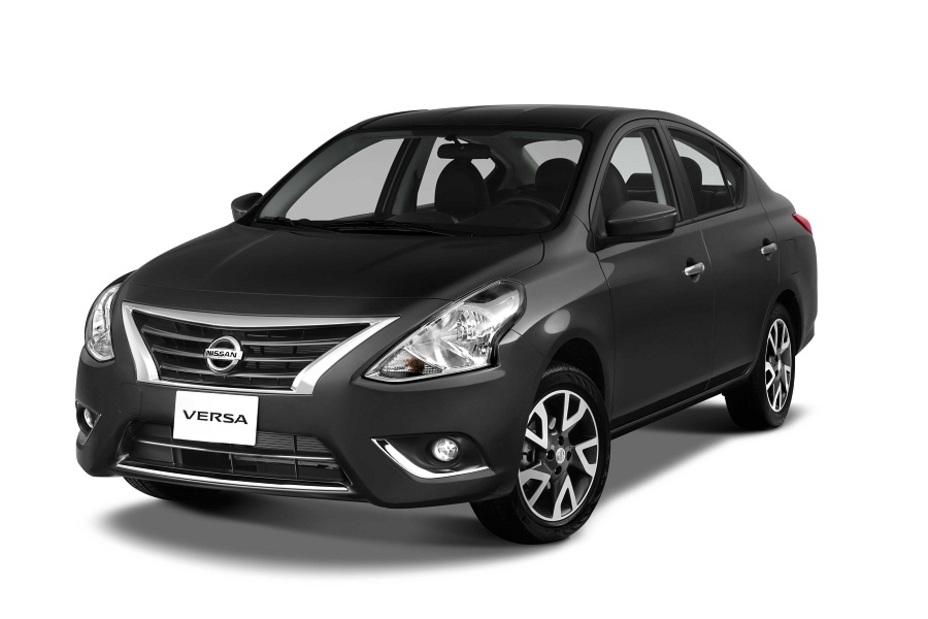 Nissan presenta el nuevo Versa 2015