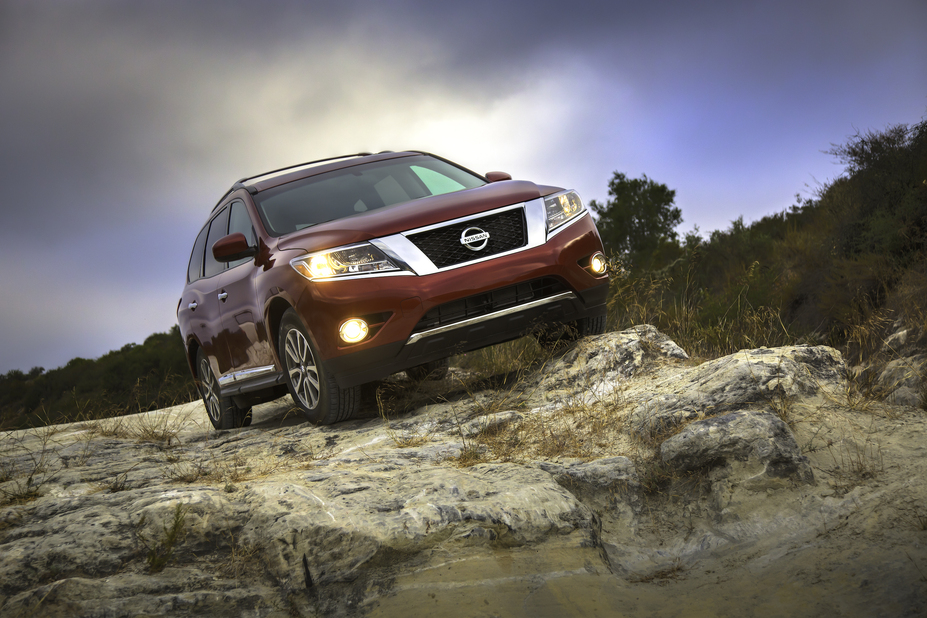 Nissan U.S. Sales Increase 12.9% to Set New June Record