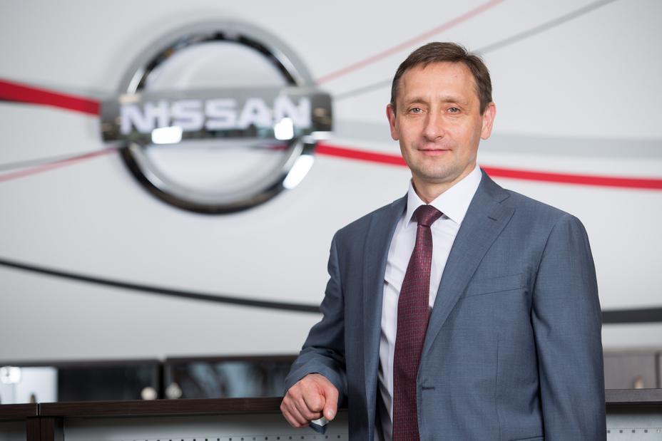 Генеральный директор автосалона ниссан в москве продажа залогового автомобиля в челябинске