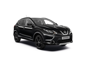Nissan Launches New Qashqai Europes Best Selling Crossover