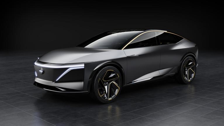 All New Nissan Sedan To Make World Premiere At 2019 Shanghai