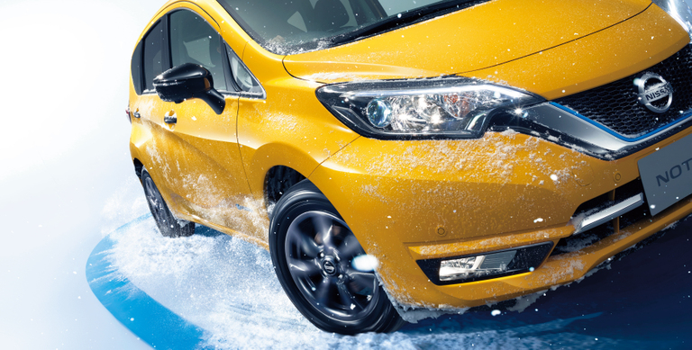 Nissan Note tops Japan car sales rankings - Global Newsroom
