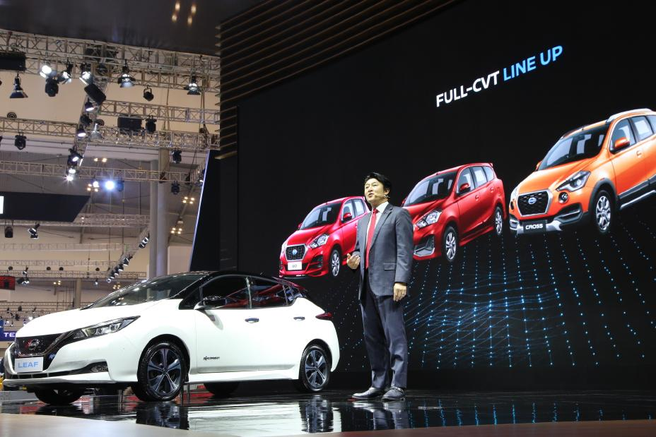 Nissan and Datsun support customer mobility through various