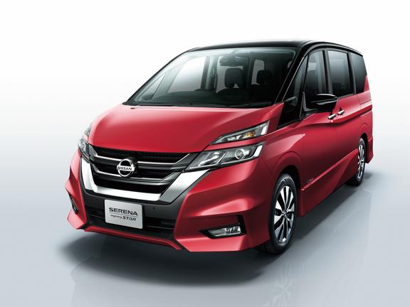 日産自動車、8月下旬に発売予定の新型「セレナ」を初公開 - 日産自動車ニュースルーム
