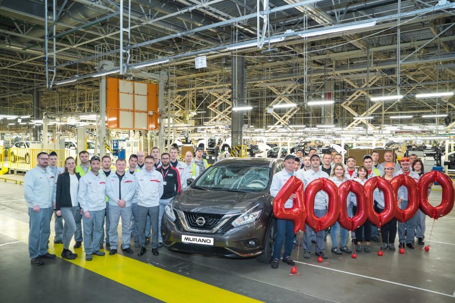 с заводского конвейера сошел 1 автомобиль новой модели это производство
