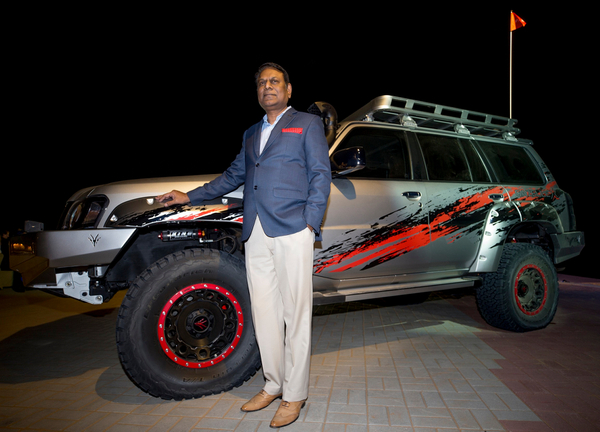 Nissan expands iconic Patrol Safari range in the Middle ...