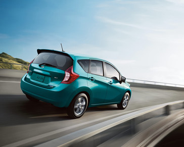 Nissan Announces U S Pricing For 2016 Versa Note