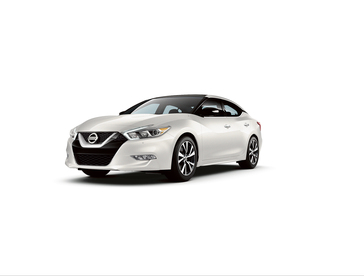 2016 Nissan Maxima Press Kit