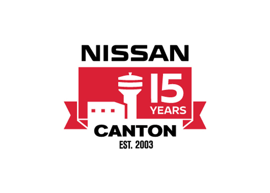 Nissan Canton plant celebrates 15 years