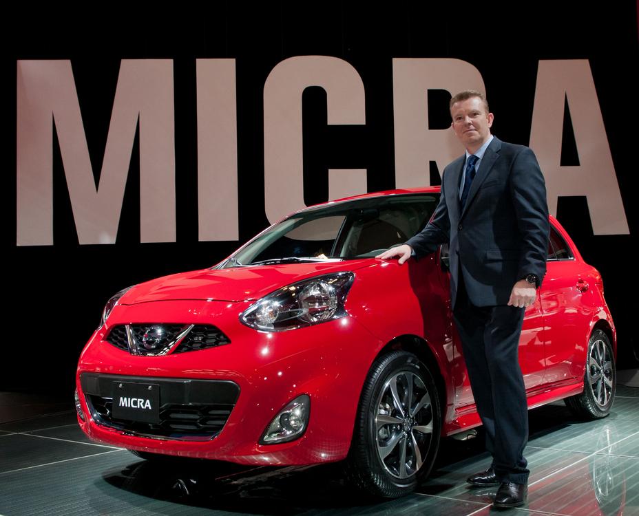 Smyrna Auto Sales >> 2015 Nissan Micra Debuts at 2014 Montreal Auto Show