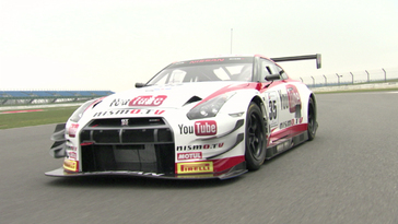 Nissan Launches Nismo Tv On Youtube As Part Of Global Motorsport