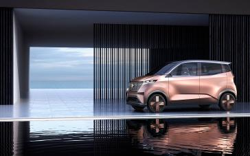 Nissan to display 14 models at 2019 Tokyo Motor Show