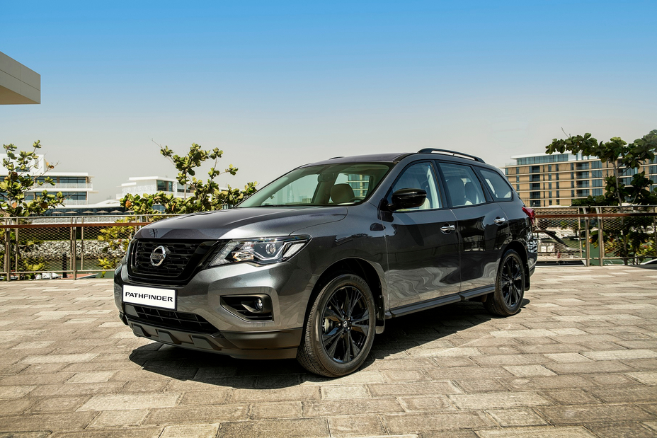 Nissan extends iconic Pathfinder SUV lineup with the ...