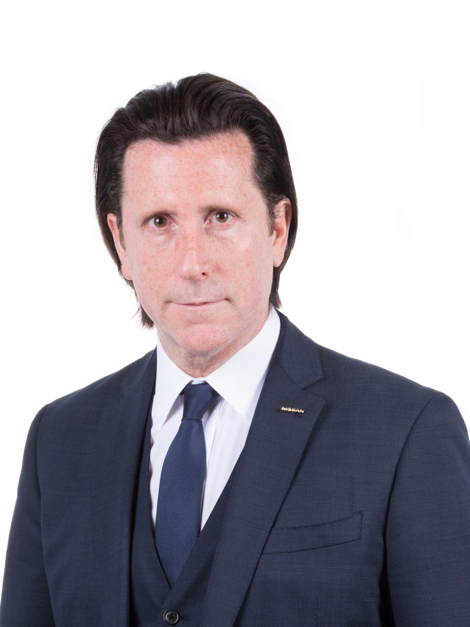 Alfonso Albaisa
