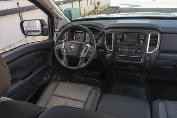2017 Nissan Armada Configurations >> 2017 Titan Xd Press Kit