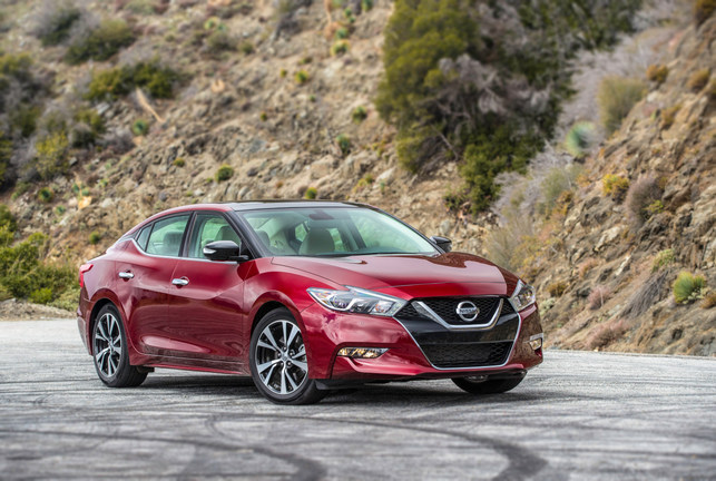 Nissan ties for most awards in J.D. Power 2018 Initial ...