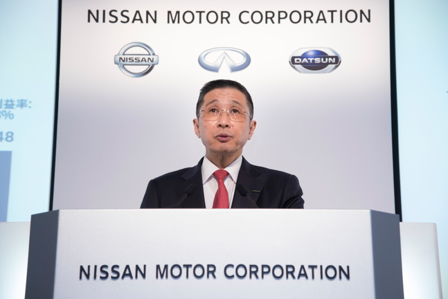 Nissan to expand ProPILOT technology to additional models 写真・画像