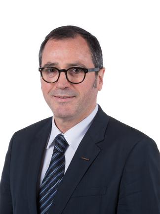 Denis Le Vot - Global Newsroom