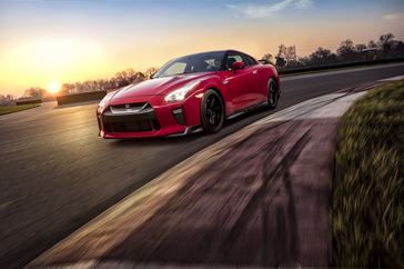 Nissan Gt R Track Edition Set For Us Debut At 2017 New