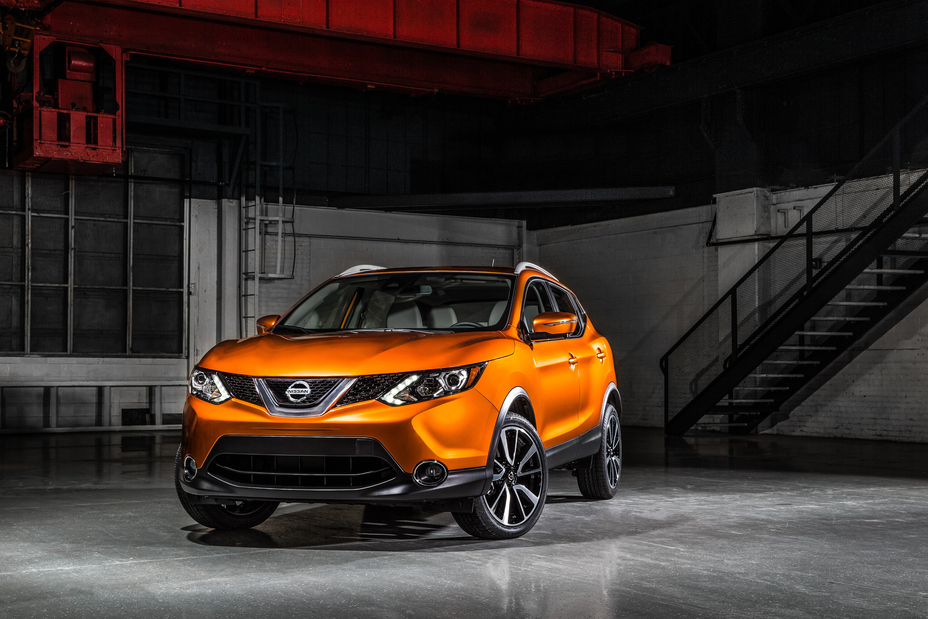 Nissan to offer standard Automatic Emergency Braking (AEB) on one
