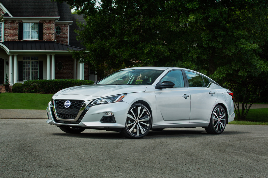 Nissan 2019 – What's New