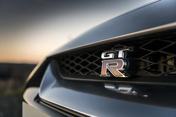 2017 Nissan GT-R Press Kit