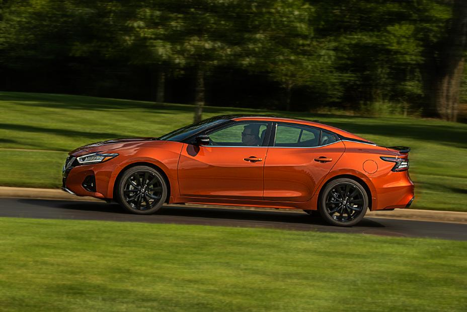 3 nissan vehicles ranked top in their segments in j d power 2020 initial quality study iqs 3 nissan vehicles ranked top in their
