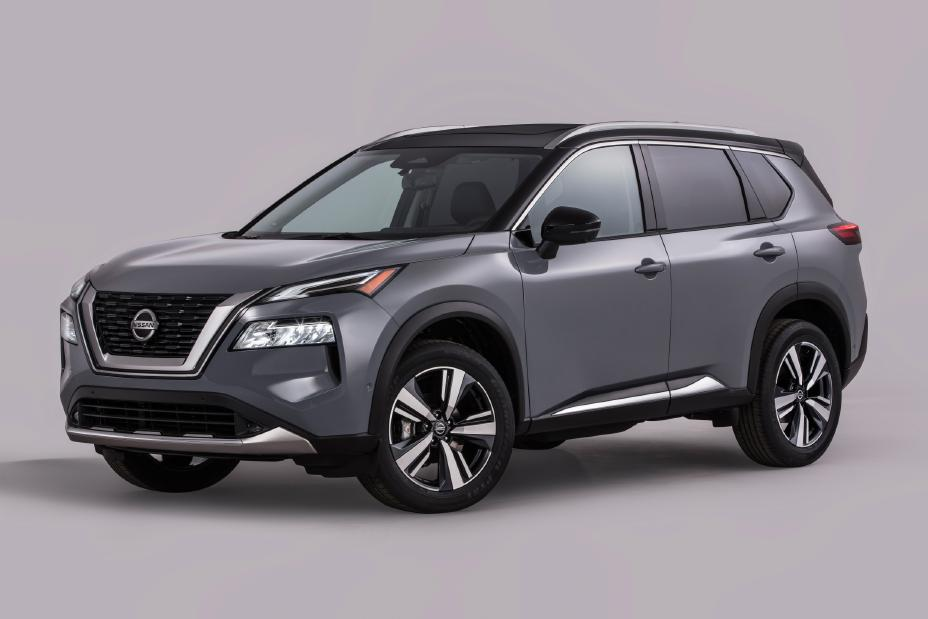 Nissan 2021 What S New