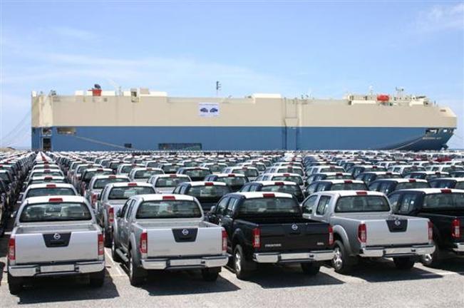 Thailand Becomes Global Export Hub for Nissan - Global ...