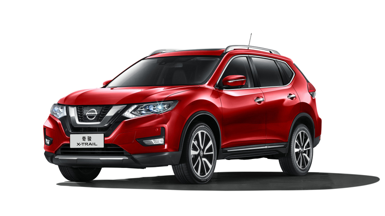 Nissan production, sales and export results for November ...